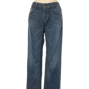 Rich and Skinny  Super Studly  Boyfriend Jeans